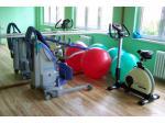 Servis a opravy rehabilitačních zařízení