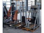 Fitness bazar a sportovního vybavení
