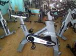 Repasování fitness strojů