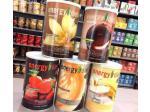 Koktejly na hubnutí Energy Diet