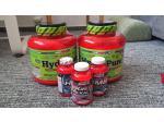 Amix HydroPure Whey Protein 2x1600g