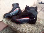 boty na běžky