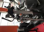 Eliptical Sportsart fitness E8300