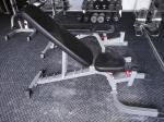 Polohovatelná lavice Body-Solid