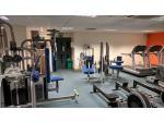 Life fitness Pro II series - prodej hotelového fitness