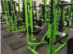 Výprodej vybavení do fitness, posilovací stroje