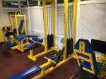 Kompletní fitness vybavení + běhací pásy