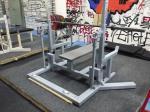 ELEIKO kopie stojan dřep - bench press