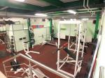 prodám komplet vybavení fitnesscentra