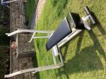 Bench Press polohovací / dřepy s dopomocí