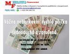 Přihlásite se k rychlé a bezpečné půjčky v České Republice