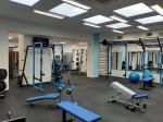 Kompletní realizace fitness