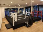 Boxerský ring 6x6m i s odvozem