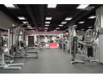 Kompletní vybavení fitness centra