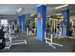 Prodej profi vybavení fitness centra