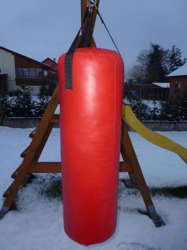 Boxovací pytel 30kg, 1490,-