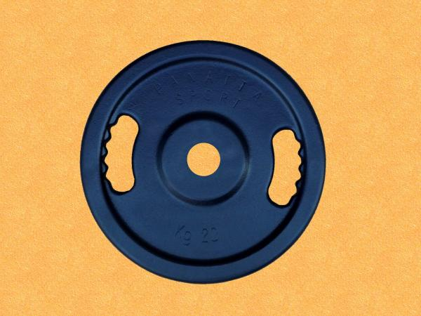 kotouče na OLYMP činku 50mm