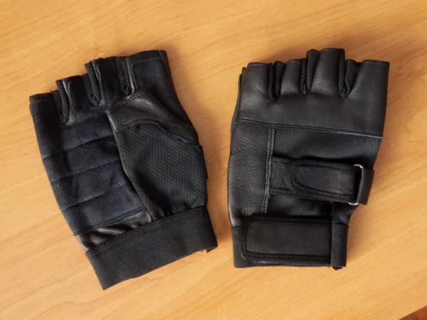 Posilovací rukavice