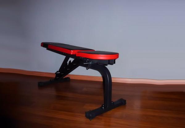 Polohovací lavice - nosnost  250kg