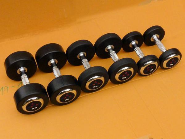 SADA jednoruček -  60kg PROFI