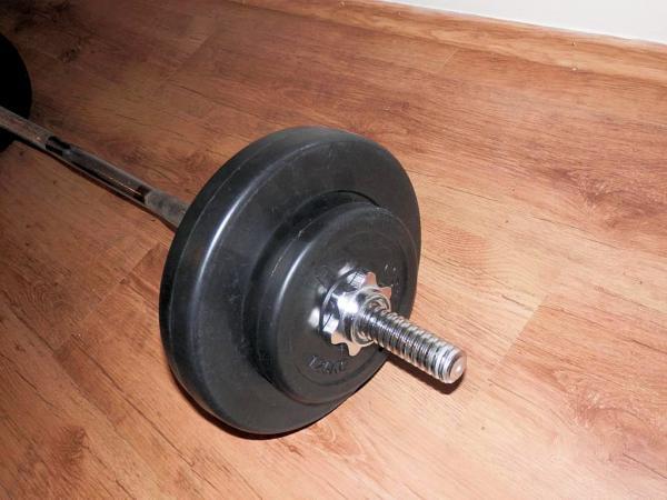 EZ činka 20kg