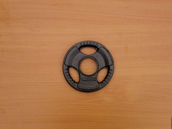 kotouče na OLYMP činku 50mm - HAMMER -