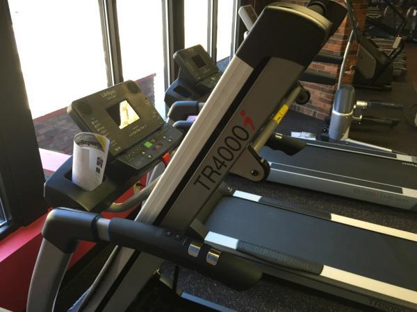 For Sale:LifeSpan TR4000i Folding Treadmill