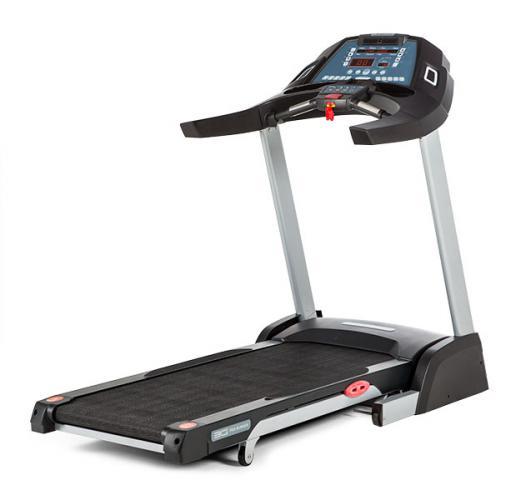 Selling: 3G Cardio Pro Runner Treadmill