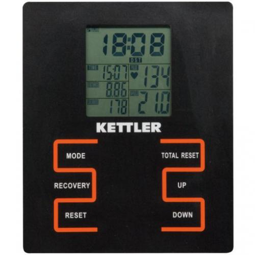 eliptický trenažér KETTLER Verso 109 za 5000,-