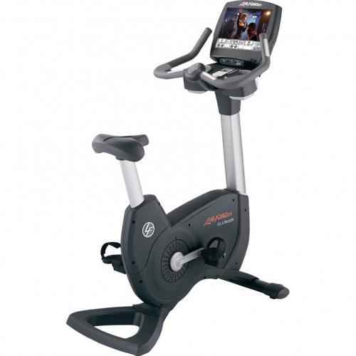 Life Fitness elevation engage 95C/profi cyklo trenažer