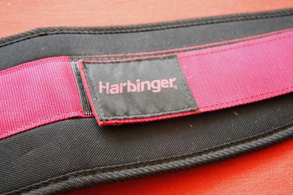 Dámský opasek Harbinger