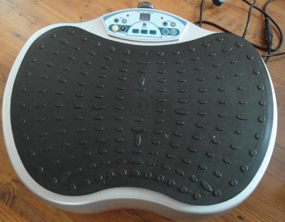 Prodám Prodám novou fitness vibrační plošinu One body - Jihomoravský ... a54df79d75