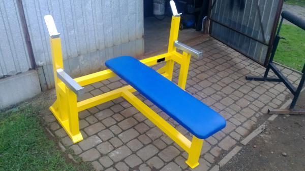 Bench press lavice, polohovací lavice, nakloněná lavice