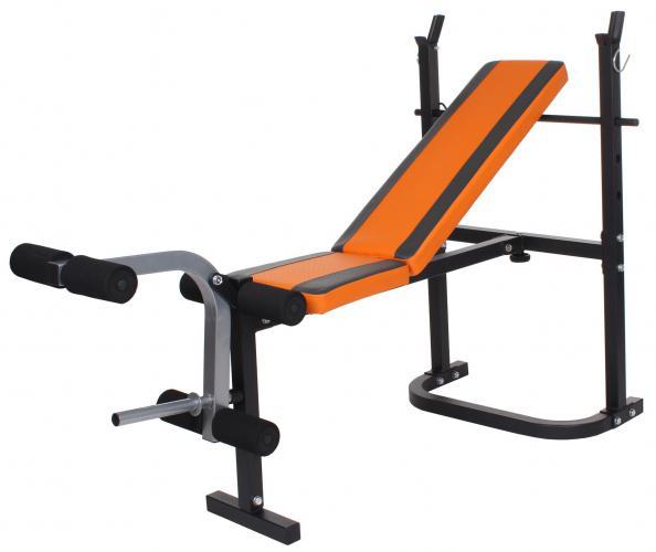 Kvalitní bench lavice za 2400,- nová
