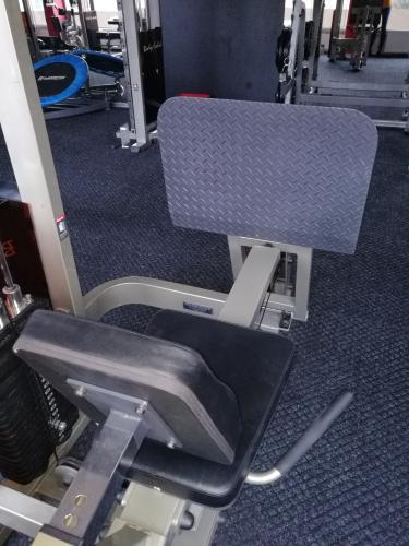 Posilovací stroj Body-Solid Leg Press
