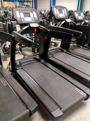 Life Fitness 95T Inspire