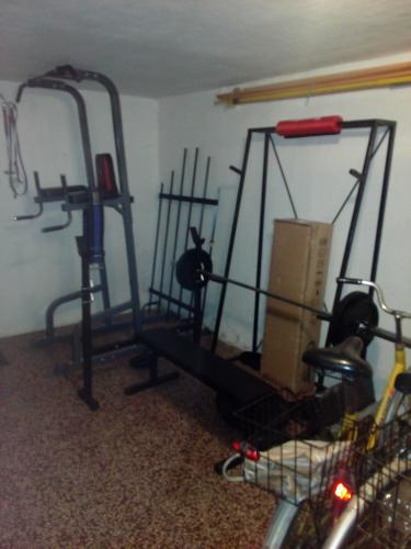 Bench press lavice na 250 kg