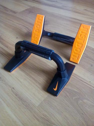 Nike PUSH UP GRIP 3.0 podpery