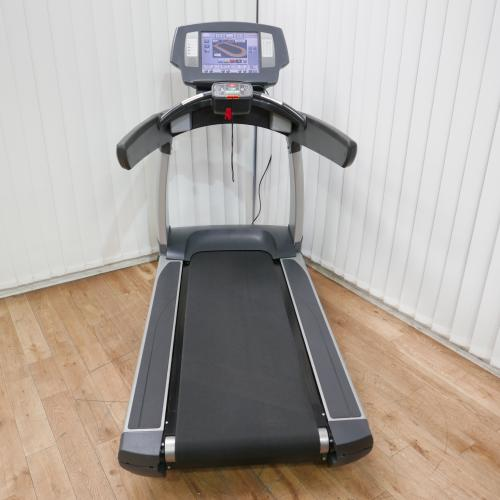 Life Fitness elevation engage - kompletně repasovaný