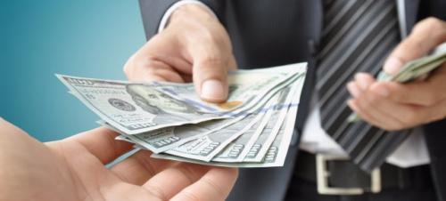 Ponuka úveru medzi obzvlášt závažné