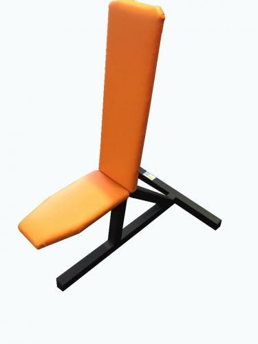 Pevná stolička