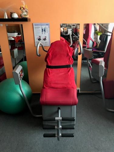 Fitness pro ženy, stroje SHAPEMASTER