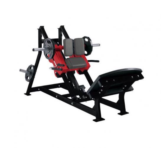 Hammer Strength balíček 10ti nových strojů TOP