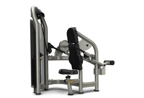 Prodám Matrix G3 - Tricepsový tlak-bradla