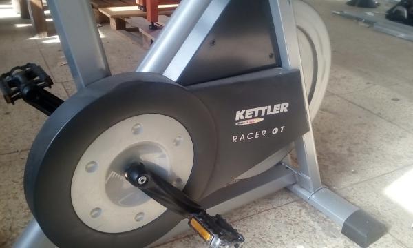 Cyklotrenažer Kettler