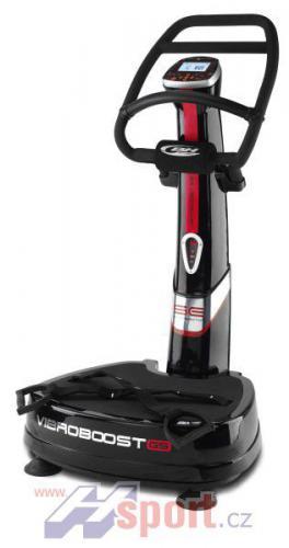 Vibromasážní stroj BH Fitness Vibroboost GS SE YV30RS