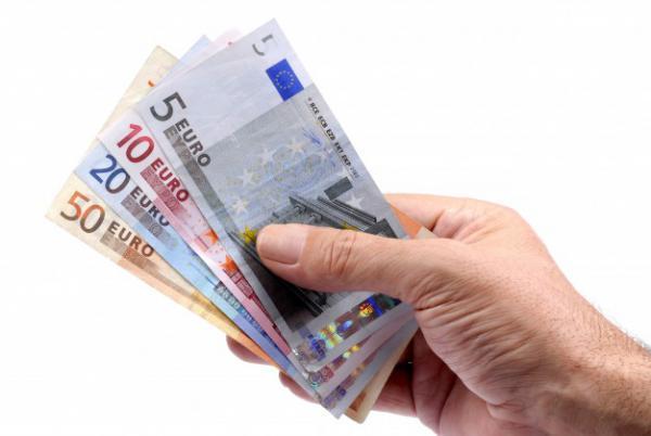 Nabídka finančního úvěru