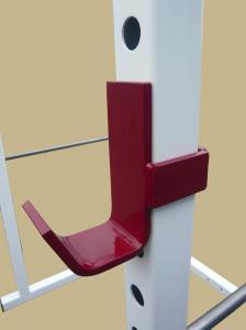 Dřepovací klec Power rack