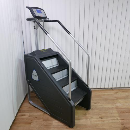 Satirmaster 7000PT - repasovaný schodový trenažer