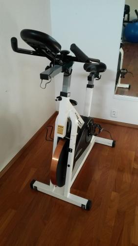Vybavení zrušeného firemního fitness centra - AKTUALIZACE CEN